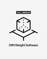 Intel RealSense DIM Weight Software 1Year license